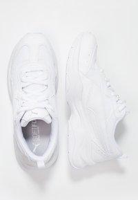 Puma - CILIA - Sneakers basse - white - 3