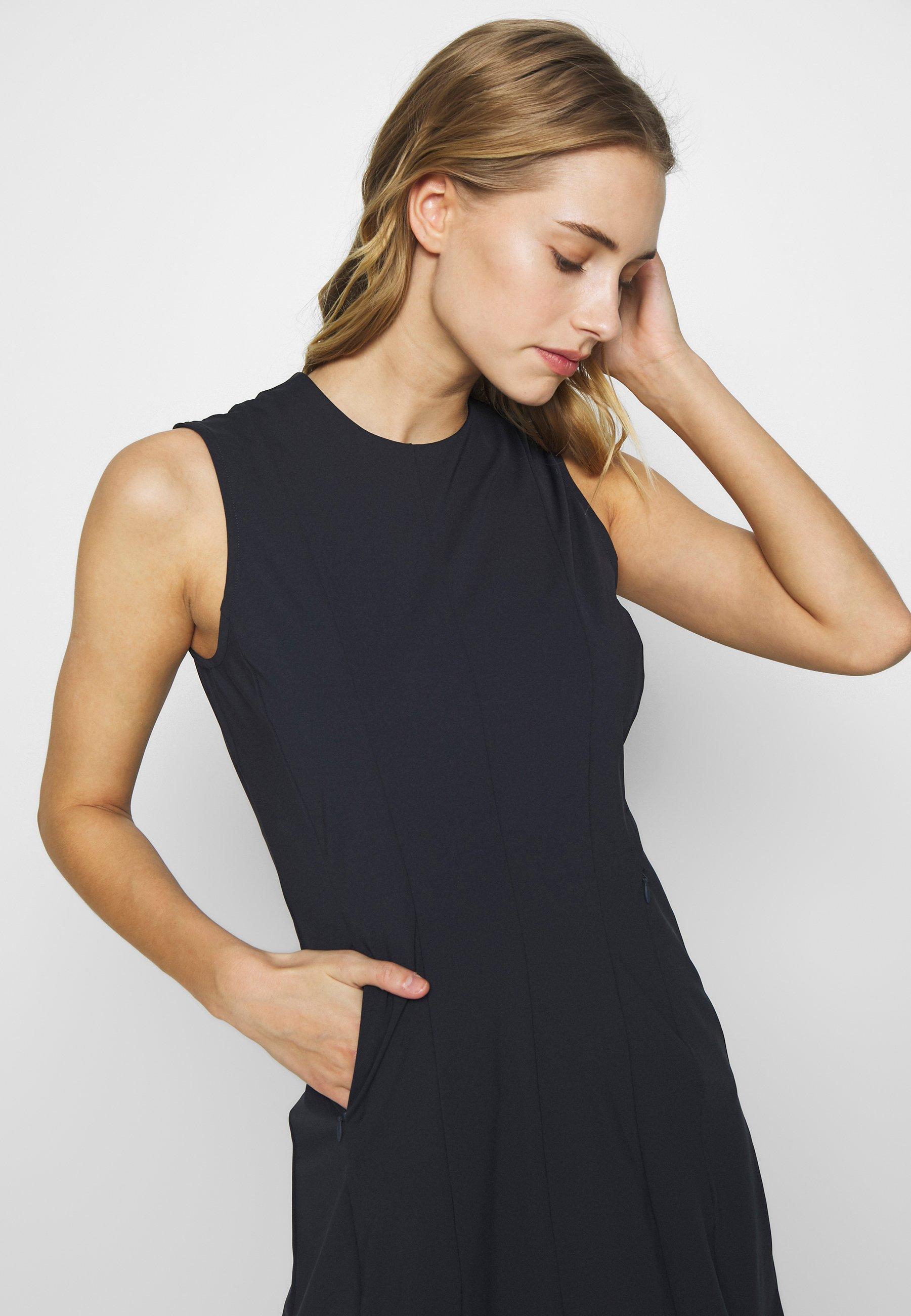 Jasmin sleeveless dress   J.Lindeberg