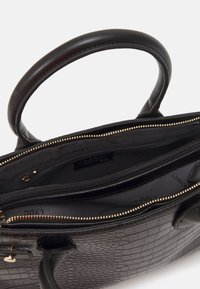 LYDC London - HANDBAG - Handbag - black - 2