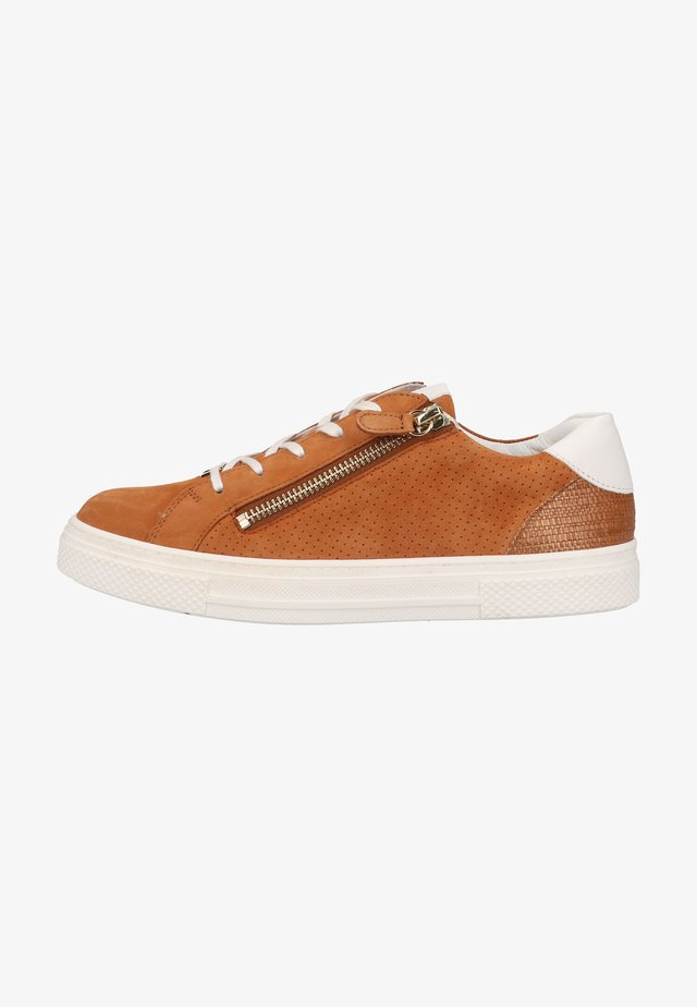 Sneakersy niskie - hazel