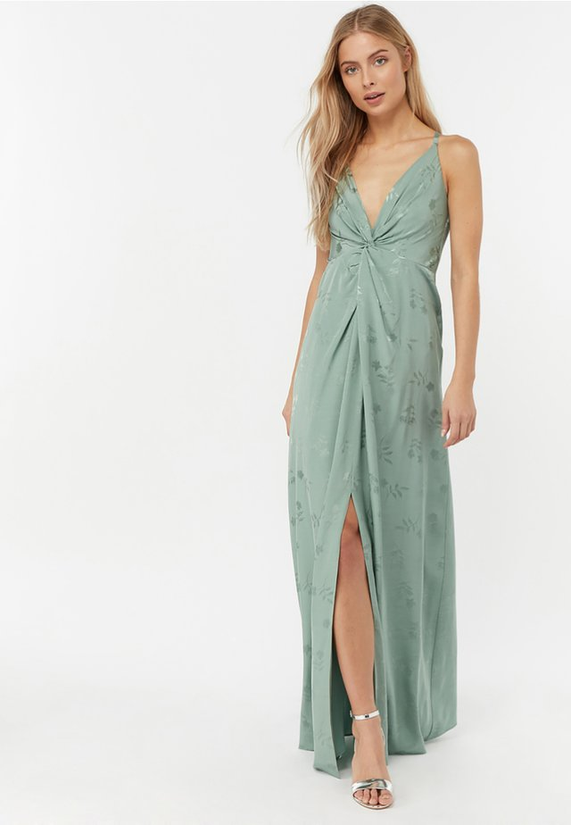 KARLIE - Maxi dress - green