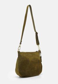 Abro - JUNA SMALL - Handbag - khaki - 1
