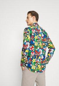 OppoSuits - SUPER MARIO™ - Camisa - multi-coloured - 2