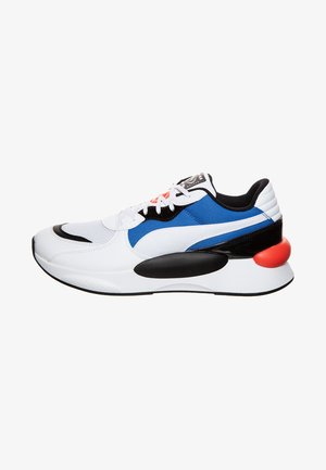 RS 9.8 FRESH SNEAKER - Zapatillas - puma white / palace blue