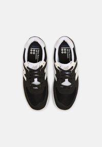 New Balance - AM574 UNISEX - Zapatillas - phantom/white - 3