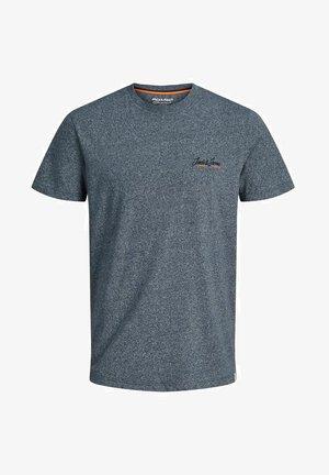 T-shirt basic - navy blazer