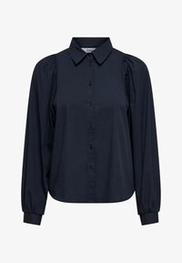 ONLY - ONLNANNA - Button-down blouse - night sky - 0