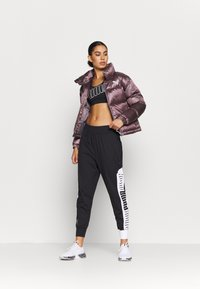 Puma - SHINE JACKET - Down jacket - foxglove - 1