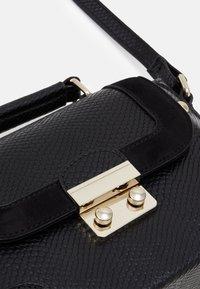 NAF NAF - RAMALETA - Handbag - noir - 3