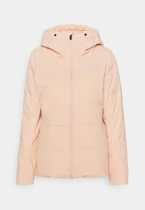 CIRQUE JACKET  - Ski jacket - morning pink