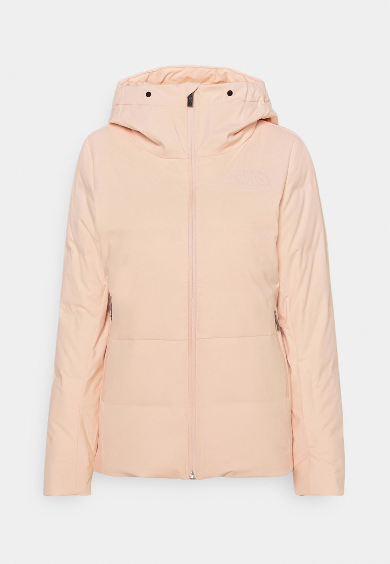 The North Face - CIRQUE JACKET  - Skijakke - morning pink