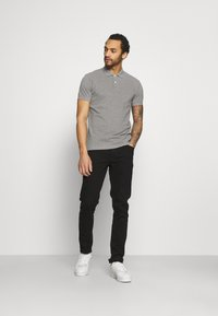 Esprit - Poloshirt - light grey - 1