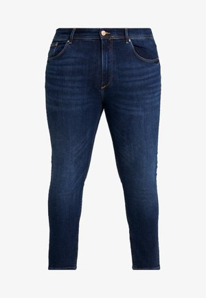 Vaqueros slim fit - dark blue