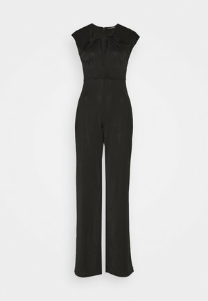 ROSANNA  - Jumpsuit - jet black