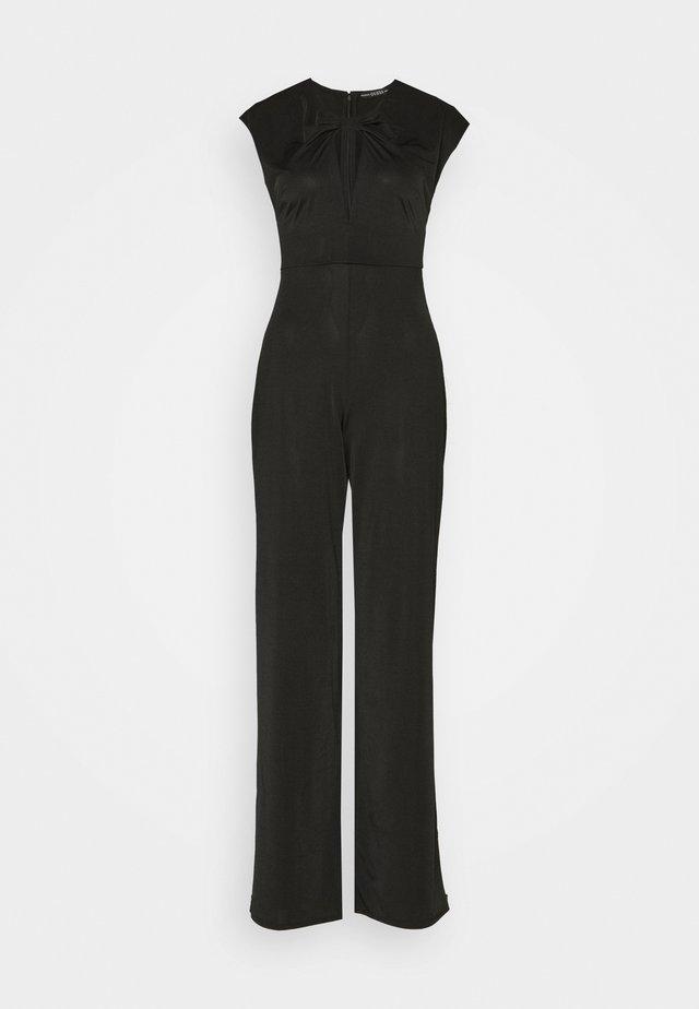 ROSANNA  - Tuta jumpsuit - jet black