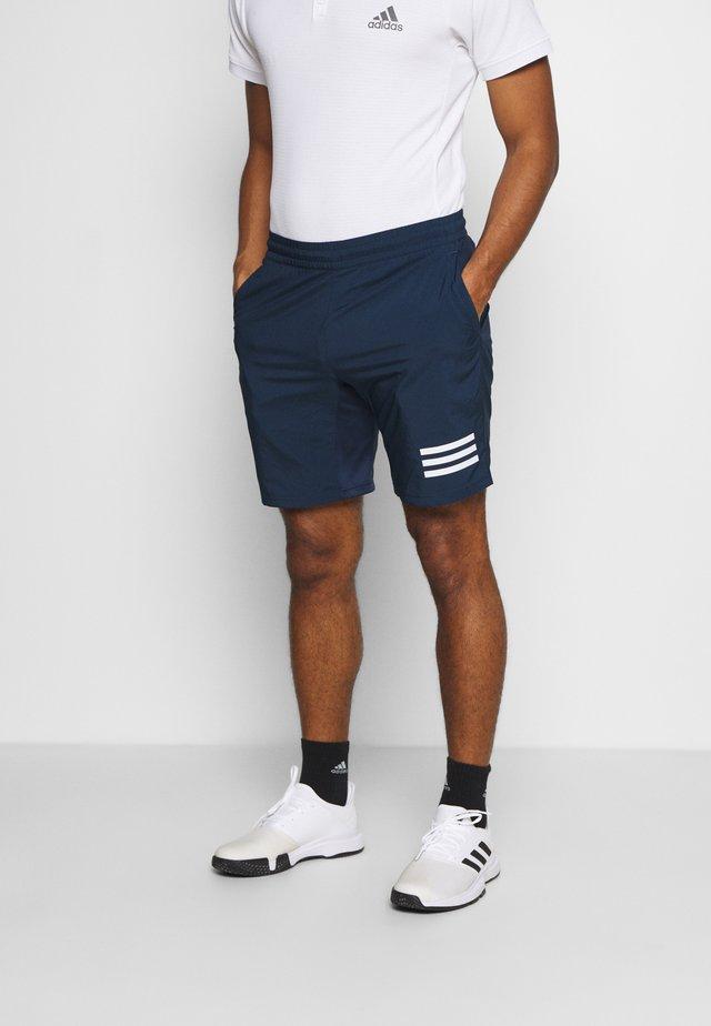 CLUB SHORT - Korte broeken - blue