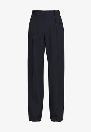 DEBORAH - Pantalon classique - navy
