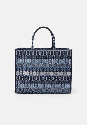 OPPORTUNITY L TOTE - Tote bag - toni blu denim