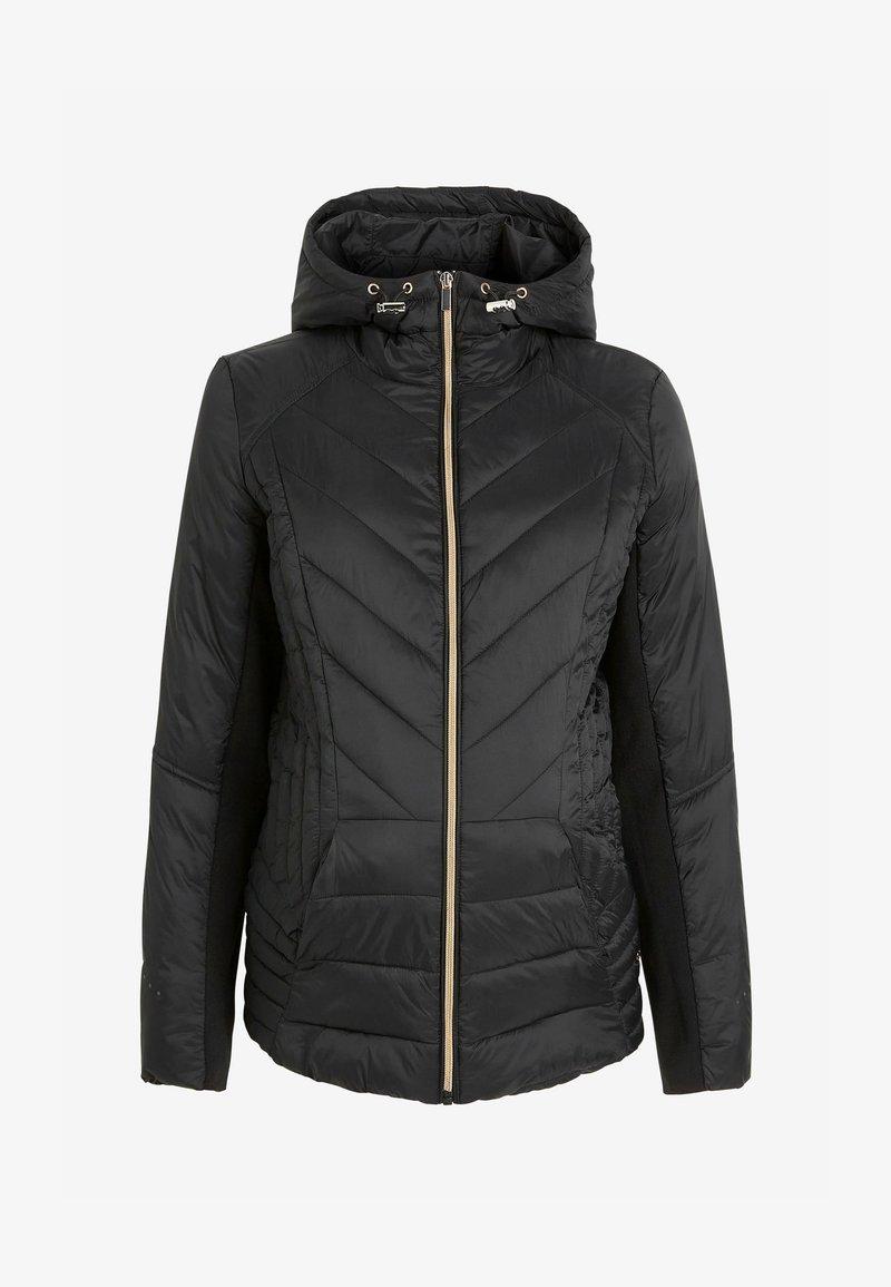 Next - Winter jacket - black