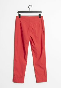 GINA LAURA - Trousers - red - 1