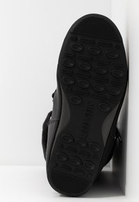 Moon Boot - MONACO WP - Vinterstøvler - black - 6