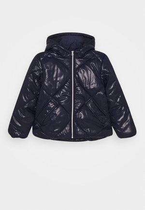 BASIC GIRL - Winterjacke - dark blue
