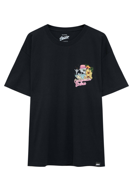 Herren CALIFORNIA - T-Shirt print