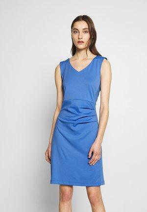 SARA DRESS - Pouzdrové šaty - provence