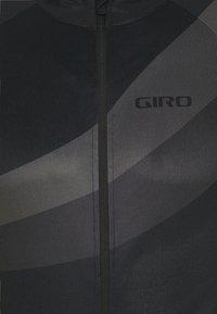 Giro - CHRONO SPORT - Pyöräilypaita - black render - 8