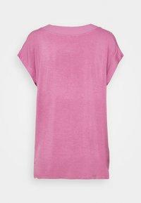 Soyaconcept - SANELA - Blouse - dark pink rose - 1
