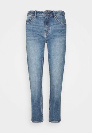 HOSE - Straight leg jeans - light blue