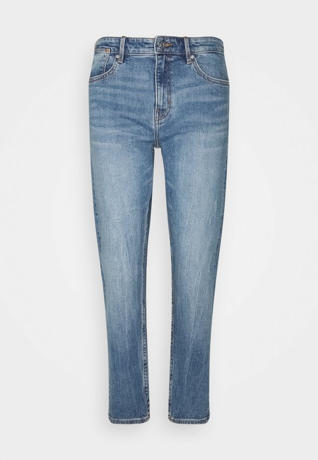 HOSE - Jeans a sigaretta - light blue