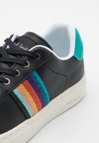 Paul Smith - EXCLUSIVE LAPIN - Sneakersy niskie - black - 4