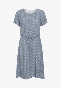 Fransa - FRANSA - Day dress - vintage indigo mix - 5