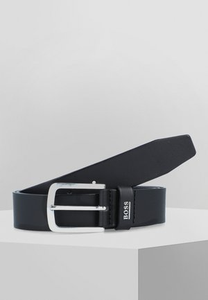 JOR LOGO - Belt - black