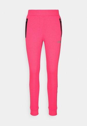 CANA - Pantalones deportivos - neon pink