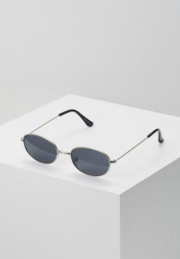 ONSSUNGLASSES COLOURED - Occhiali da sole - new black/silver-coloured
