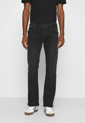 RODEN - Jeans bootcut - henor wash