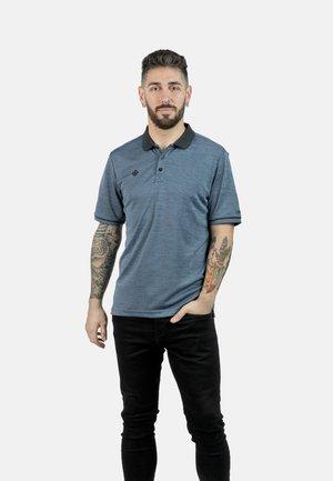 Polo shirt - bluemoon