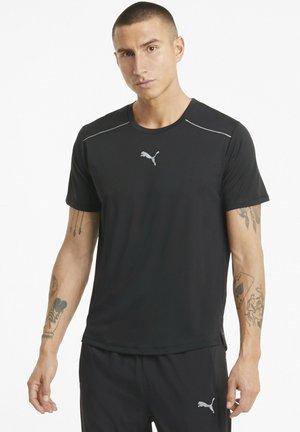 COOL  - Print T-shirt - puma black