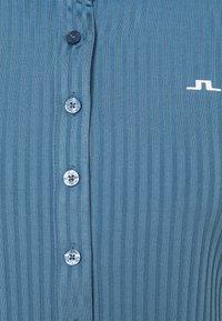 J.LINDEBERG - JUNE GOLF  - Polo shirt - captains blue - 2