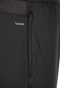 adidas Performance - REGISTA 18 - Pantaloni sportivi - black / white - 2