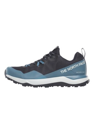 M ACTIVIST FUTURELIGHT - Sportieve veterschoenen - aviator navy/mallard blue