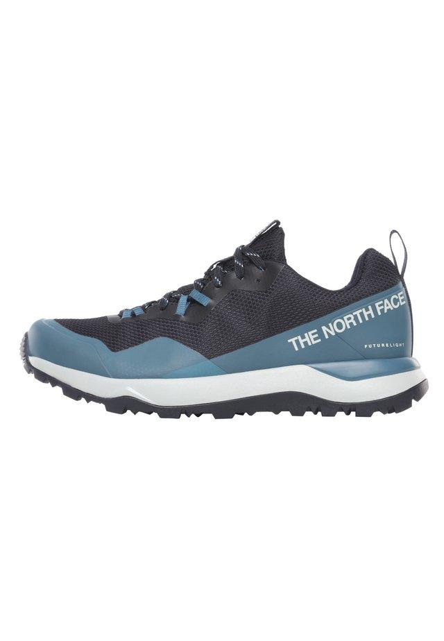 M ACTIVIST FUTURELIGHT - Zapatos con cordones - aviator navy/mallard blue