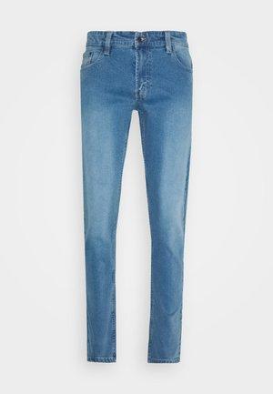 Slim fit jeans - light blue vintage