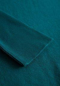 ORSAY - Cardigan - blaugrün - 4