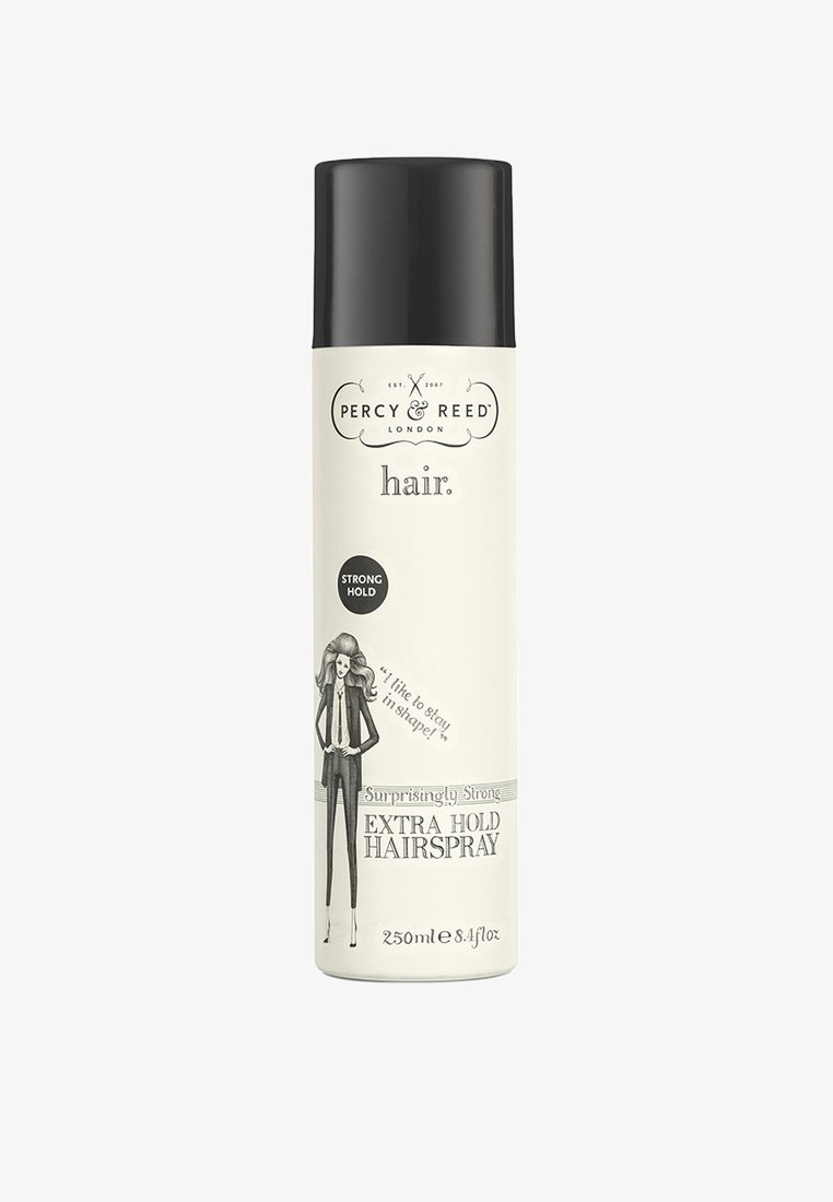 Percy & Reed - SURPRISINGLY STRONG EXTRA HOLD HAIRSPRAY - Hair styling - -