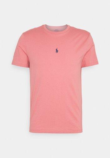 REPRODUCTION - Basic T-shirt - desert rose