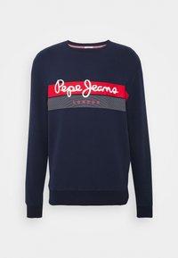 Pepe Jeans - ELVIN - Felpa - thames - 0