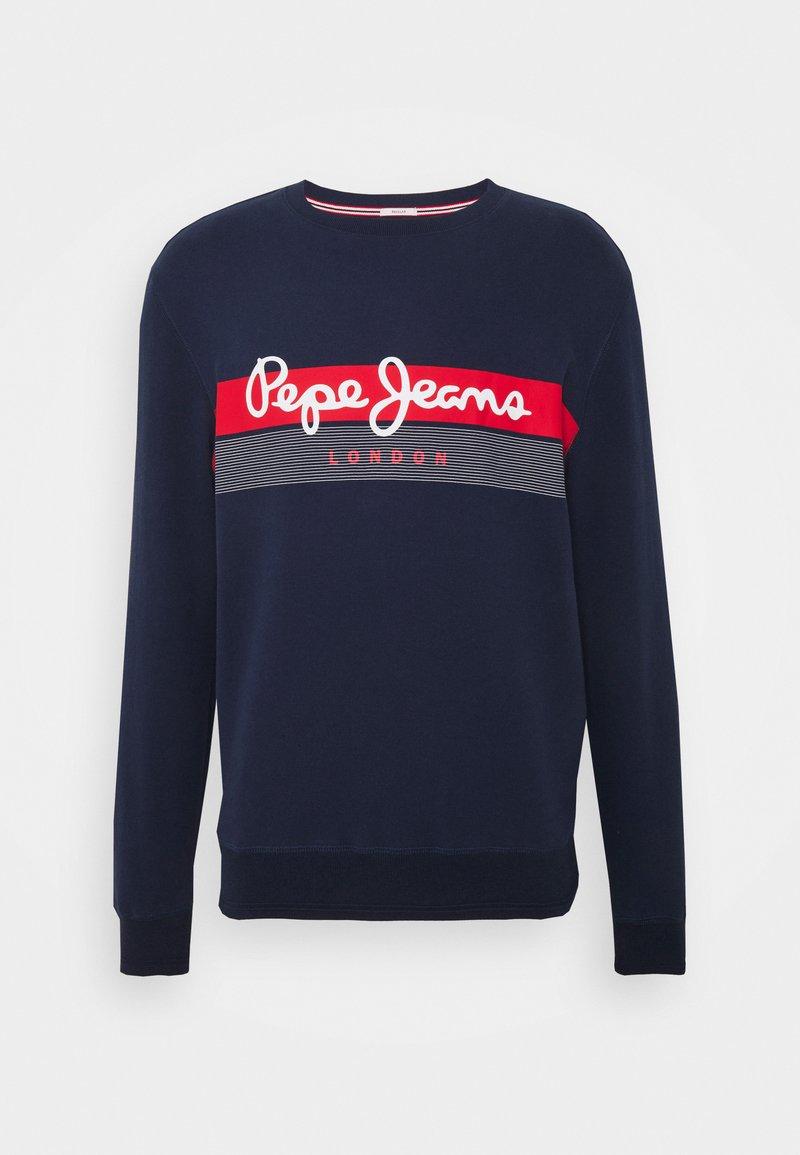 Pepe Jeans - ELVIN - Felpa - thames